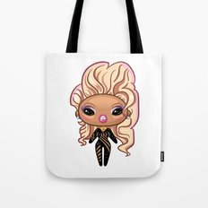 RuPaul - Season 6 Tote Bag