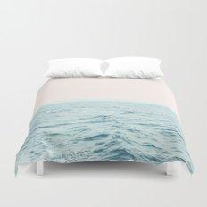 Sea Breeze #society6 #decor #style #tech Duvet Cover