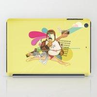 UNTITLED #1 iPad Case