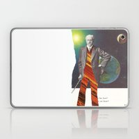 Professor OrangePants Laptop & iPad Skin
