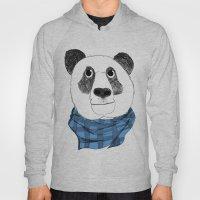 Mr Panda Hoody