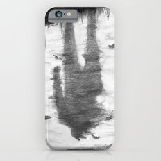 Oyster Catchers iPhone 6 Slim Case