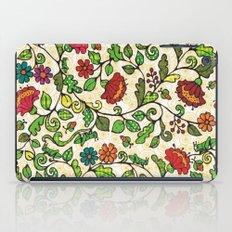 Grillos iPad Case