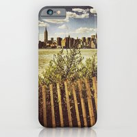 NYC 2 iPhone 6 Slim Case
