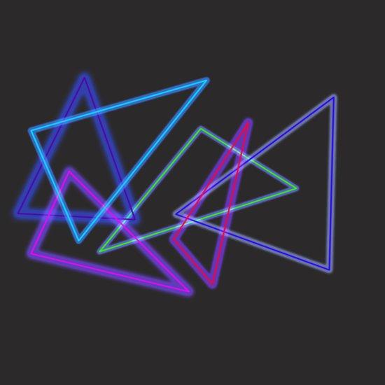 Glow Stick  Art Print