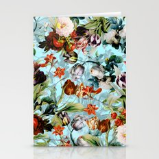 SUMMER BOTANICAL VI Stationery Cards