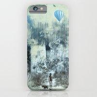 little explorers iPhone 6 Slim Case