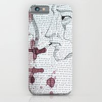 iPhone & iPod Case featuring And.And.And.  by Emily Storvold