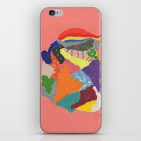 Creative Emotions iPhone & iPod Skin