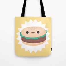 Happy Meal Tote Bag
