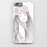 Deer Spirit iPhone 6 Slim Case
