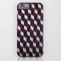 iPhone & iPod Case featuring pop cube by matto