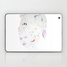 Marie Antoniette Laptop & iPad Skin