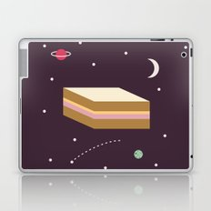 Ham & Cheese in Space Laptop & iPad Skin