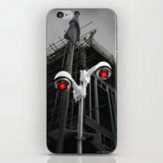 Hal iPhone & iPod Skin