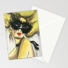 Masquebal Stationery Cards