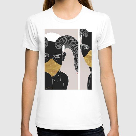3.21 T-shirt