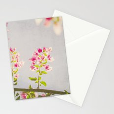 Dreamy Bougainvilleas Stationery Cards