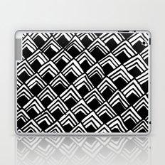 Hand-drawn Pattern Laptop & iPad Skin