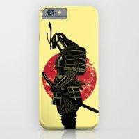 The Headless Samurai  iPhone 6 Slim Case