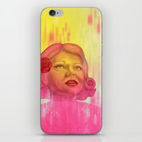 Follies iPhone & iPod Skin