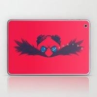 Dr. Robotnik & Sonic Laptop & iPad Skin