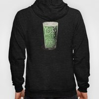 St. Patricks Variation - Yeast is a Fungi Hoody