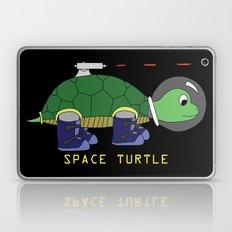 Space Turtle Laptop & iPad Skin