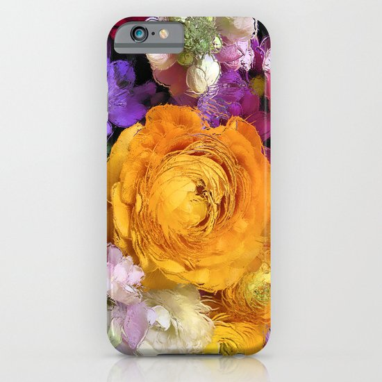 Live, Love, Laugh iPhone & iPod Case