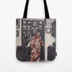 No Cee Tote Bag