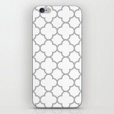 MOROCCAN iPhone & iPod Skin