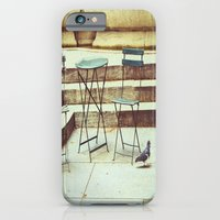iPhone & iPod Case featuring In Search Of by Karol Livote