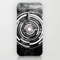 iPhone & iPod Case featuring Vortex by Scott - GameRiot