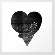 Illustrations / Love Art Print