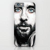 Jared Leto iPhone 6 Slim Case