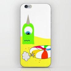 BUBOL BALL iPhone & iPod Skin