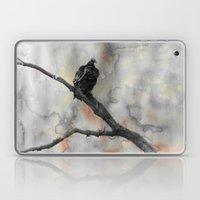 Perched Vulture Laptop & iPad Skin