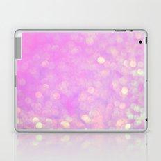 Bubblicious Pink Laptop & iPad Skin