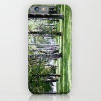 Peterhof Woods iPhone 6 Slim Case