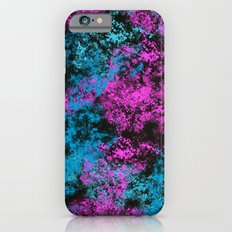 Abstract 31 Slim Case iPhone 6s