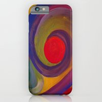 Swirlie iPhone 6 Slim Case