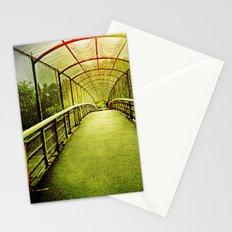 'CAGEWALK' Stationery Cards