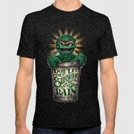 T-shirt featuring Don't Let The Sunshine R… by Tim Shumate