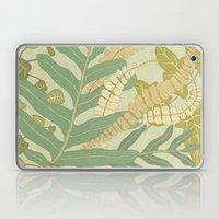 Ferns Laptop & iPad Skin