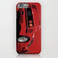 FERRARI F40 iPhone 6 Slim Case