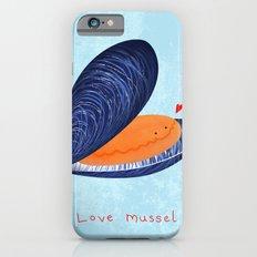 Love Mussel Slim Case iPhone 6s