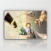 Mental Age Laptop & iPad Skin