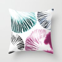 northern 44 Throw Pillow