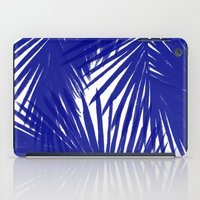 Palms Royal iPad Case