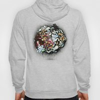 Isolating the Collective Unconscious Hoody
